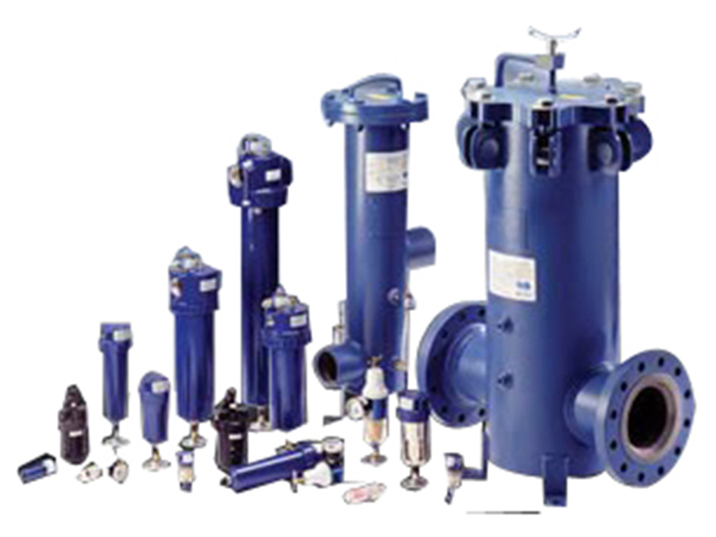 Compressed Air / Gas Filtration & Separation